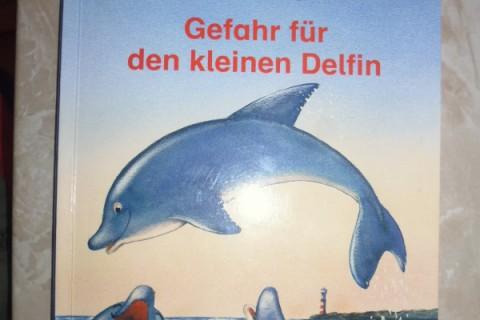 Ferienausflug ins Delfinarium ?